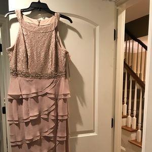 Women's Petite Jessica Howard Dress